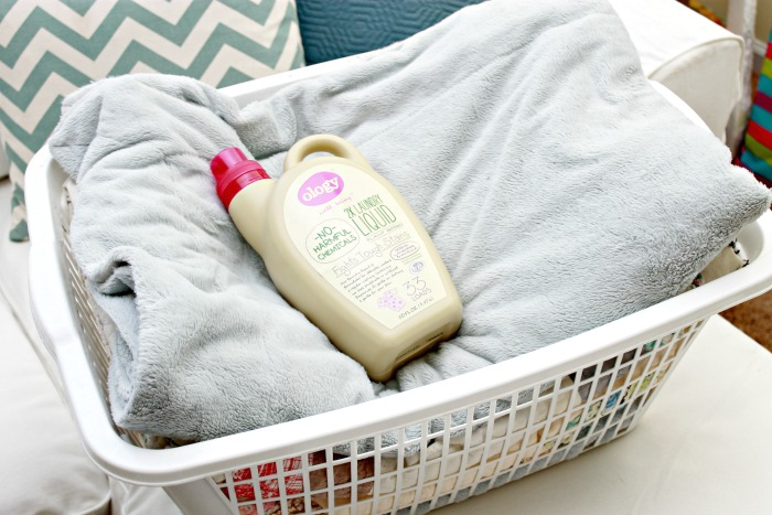Chemical Free Laundry Detergent All Natural