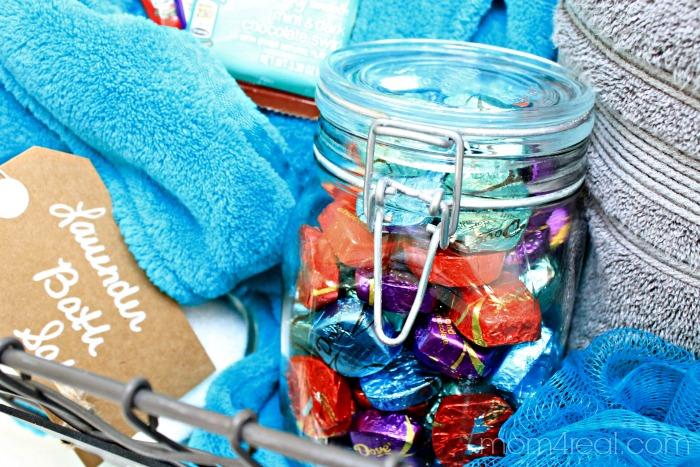 Dove Dark Chocolates