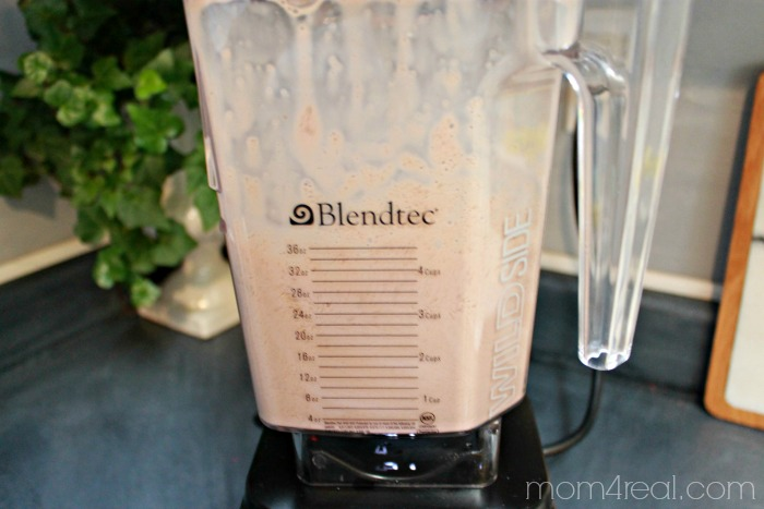 Make your own Mocha Frappuccino - recipe and ingredients