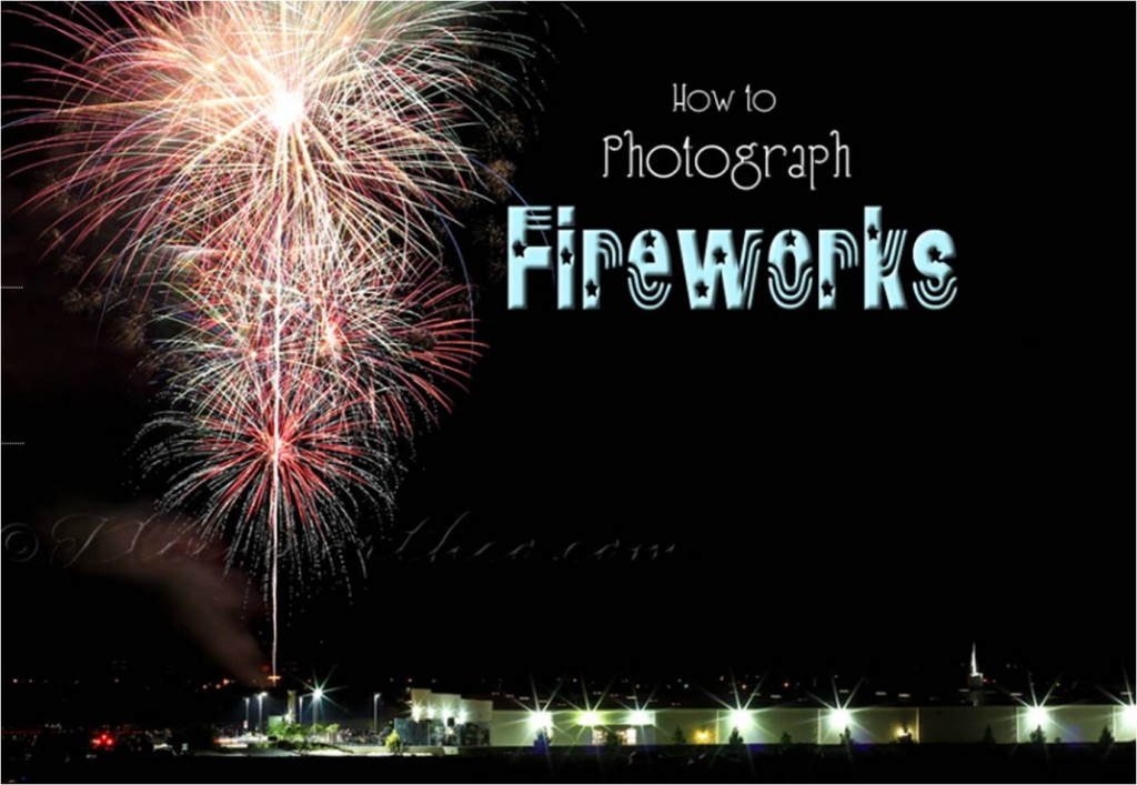 02 - Kleinworth - Photograph Fireworks