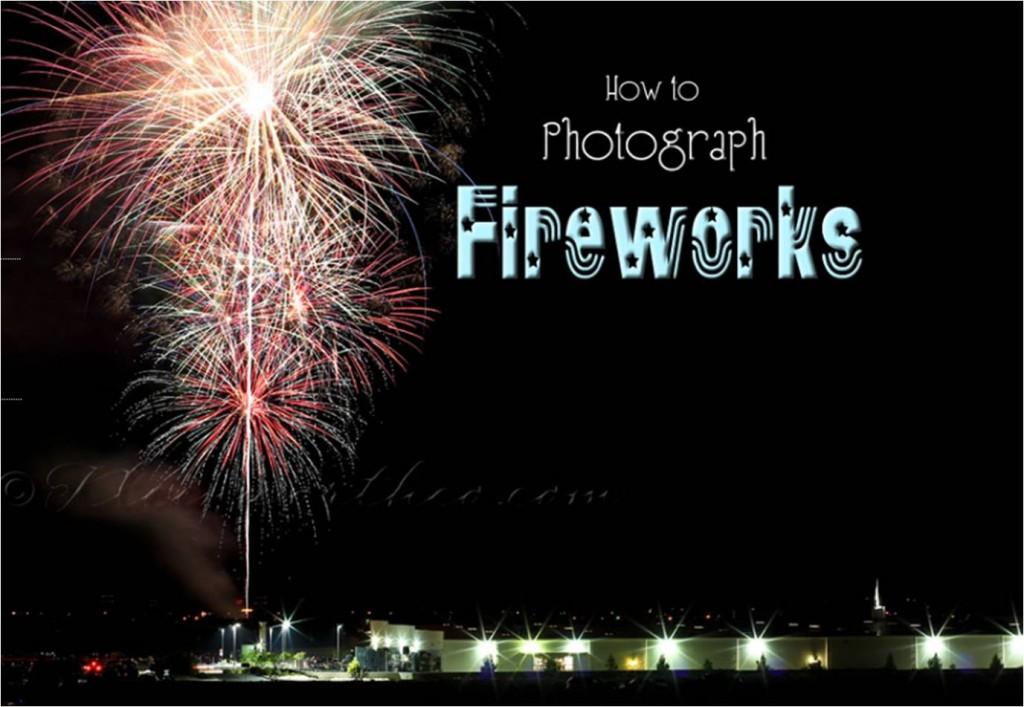 02 - Kleinworth - Photograph Fireworks