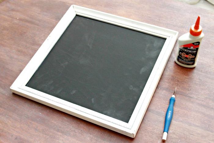 Chalkboard-Tic-Tac-Toe