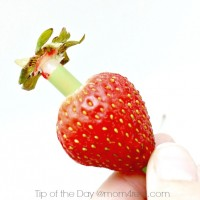 The-fastest-way-to-remove-the-hull-from-a-strawberry