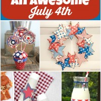 25 Awesome 4th of July Ideas