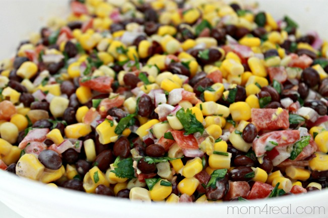 Corn-and-Black-Bean-Salsa-Recipe