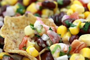 Creamy-Black-Bean-Corn-Salsa