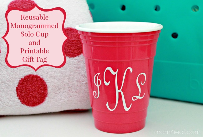 Reusable-Monogrammed-Solo-Cup