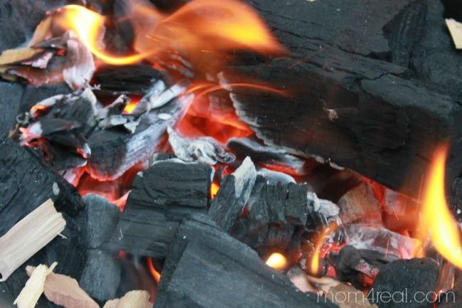Lump-Burning