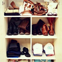 3 Small Space Storage Solutions Using 1 Furniture Piece!