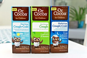 Children's Medicine That Tastes Like Chocolate…Yes, Please!