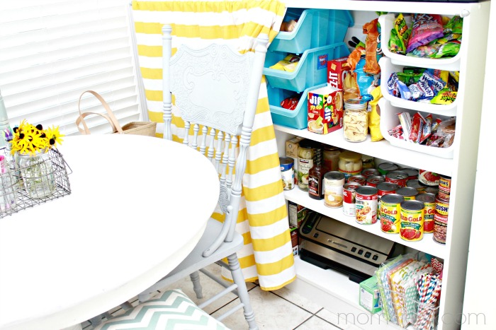 no pantry no problem food storage ideas mom 4 real