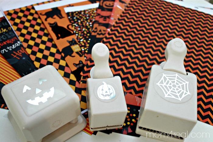 Pumpkin-paper-punches
