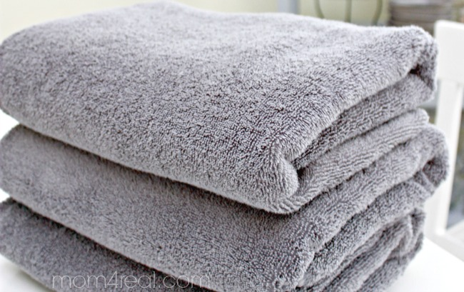 Clean-towels