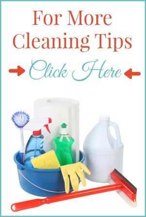 Tons of Cleaning Tips and Tricks on Mom 4 Real with a place to ask any questions about cleaning you may have!
