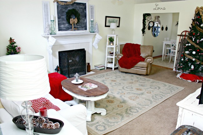 The Benefits of Decorating Early For The Holidays #BigHoliday