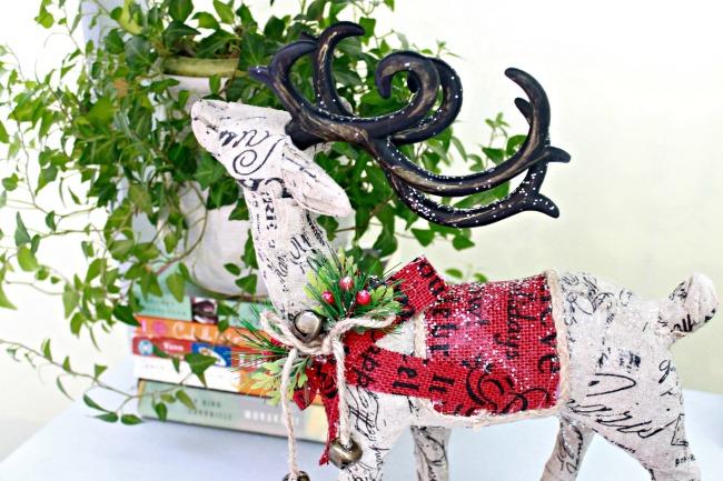 Beautiful-Christmas-Reindeer