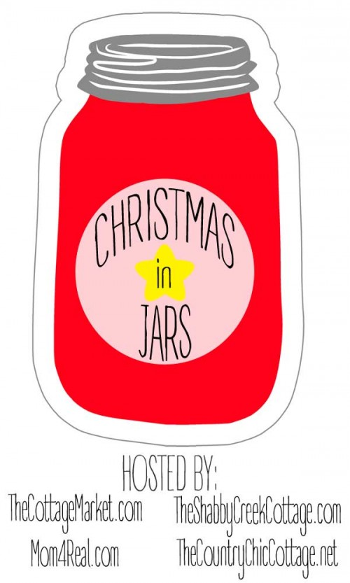 Mason Jar Gift Ideas for Christmas - Share Your Ideas Too!
