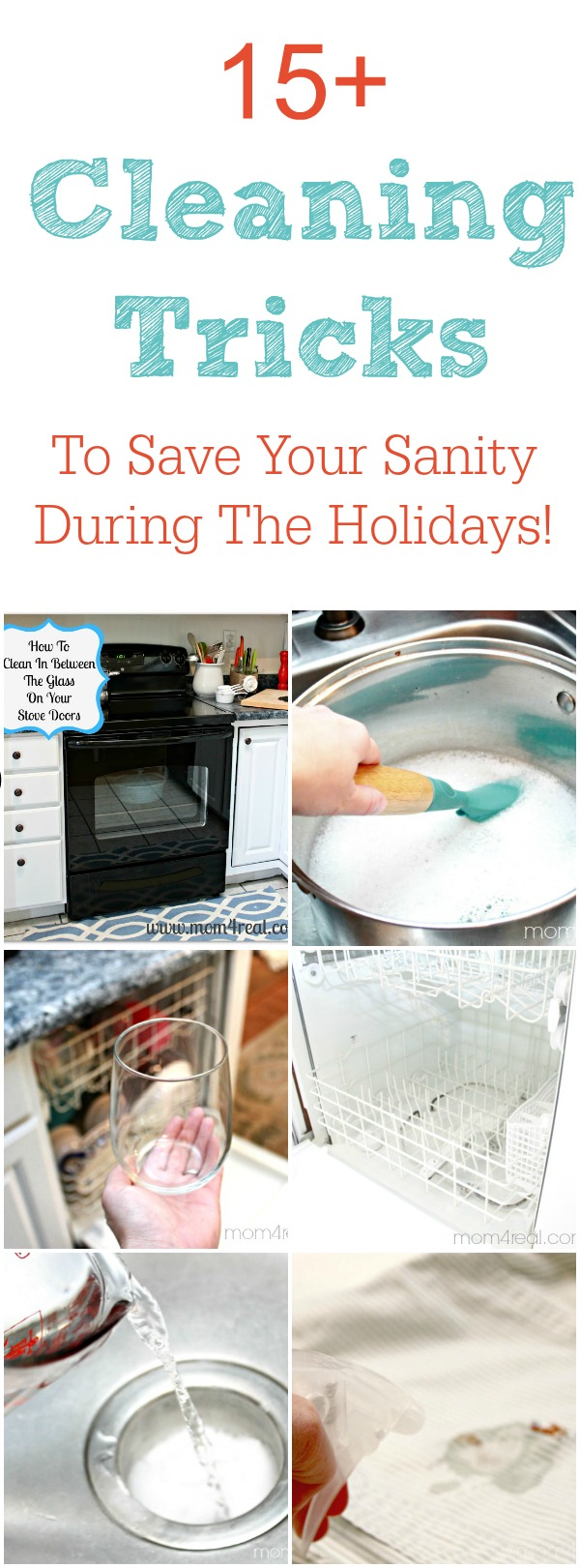 Cleaning-Tricks-To-Save-Your-Sanity-During-The-Holidays