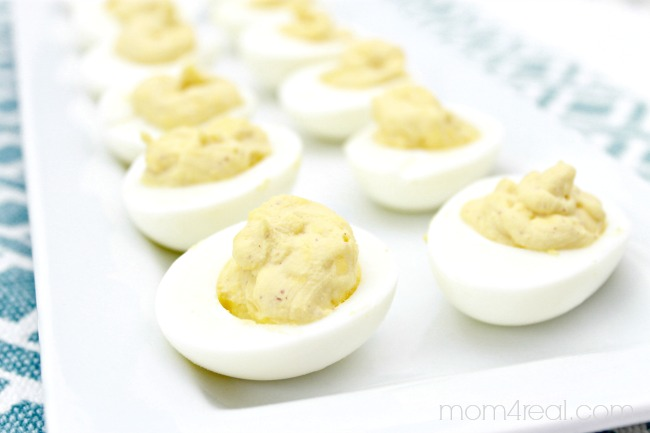 How To Make The Perfect Deviled Eggs