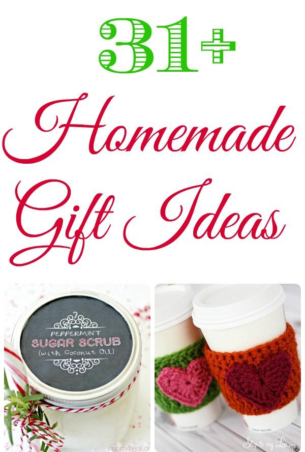 31 homemade christmas gift ideas mom 4 real