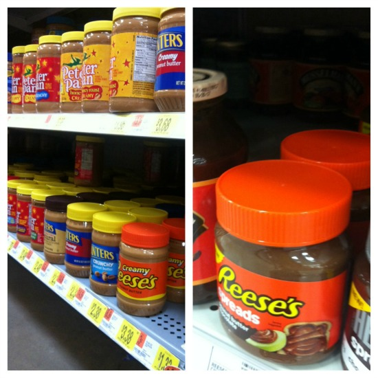 In Store Reeses