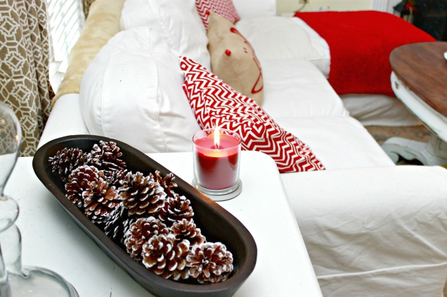 Tips For Simple Christmas Decorating #BigHoliday