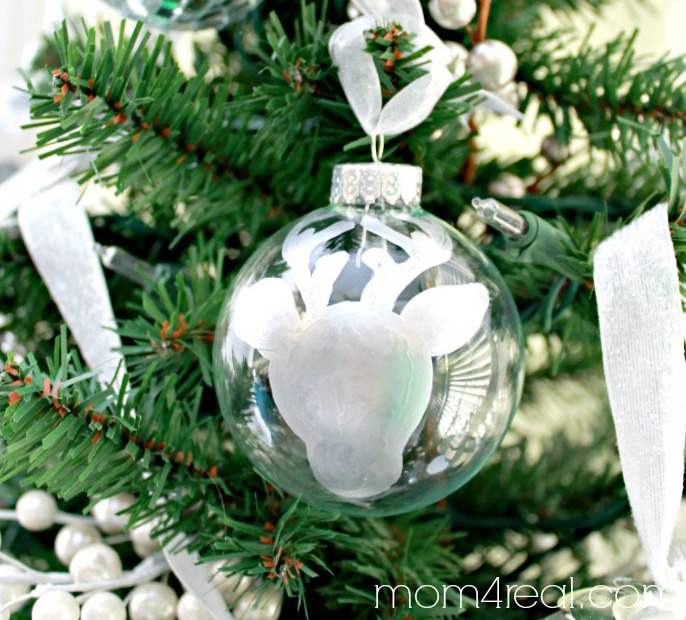 Simple-Silver-Leaf-Glass-Ornaments