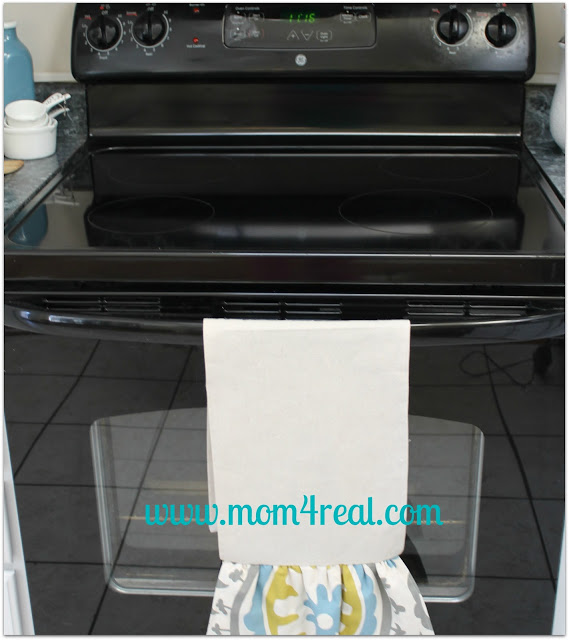 How To Clean Your Ceramic Stove Top
