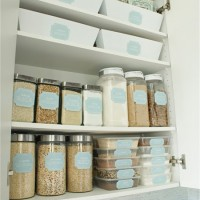 29 Easy Home Organization Ideas