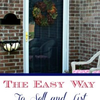 The Easy Way To Sell and List Your Home By Owner