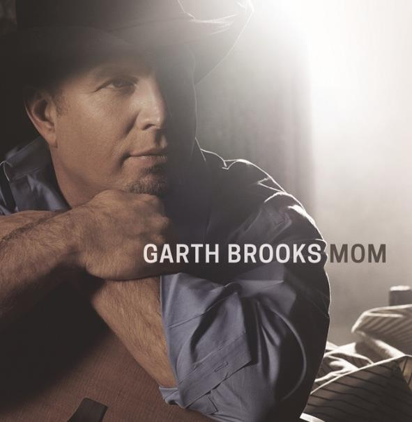 """Mom"" – The New Single From Garth Brooks and a GhostTunes Contest"