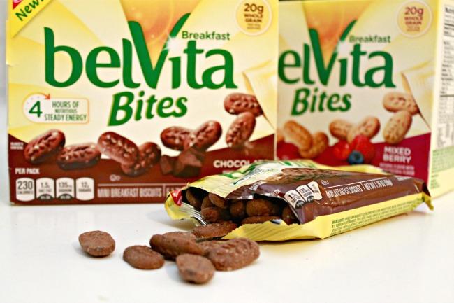 Belvita-Bites