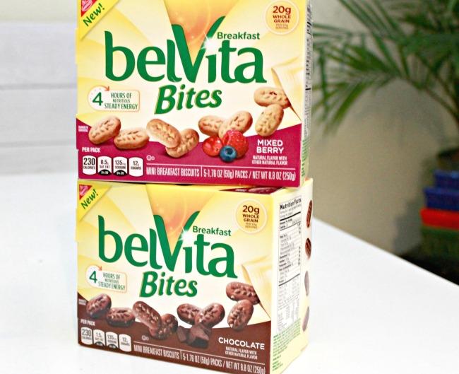Belvita-Breakfast