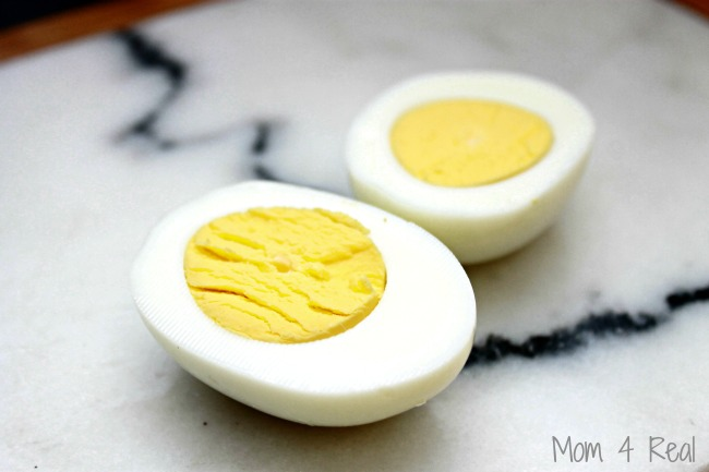 How To Boil Eggs and Peel Them In Seconds!