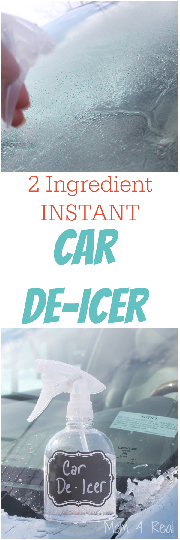 2-Ingredient-Instant-Car-De-Icer-Spray-Ice