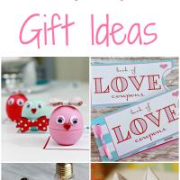 33 Handmade Valentines Gift Ideas