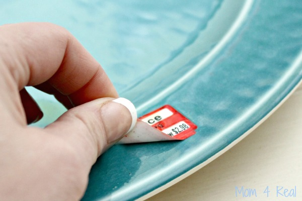 Remove Stickers In Seconds - No Scratching or Tearing