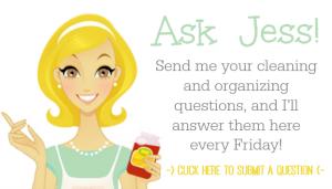 Ask Jess Sidebar
