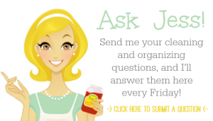 Ask Jess
