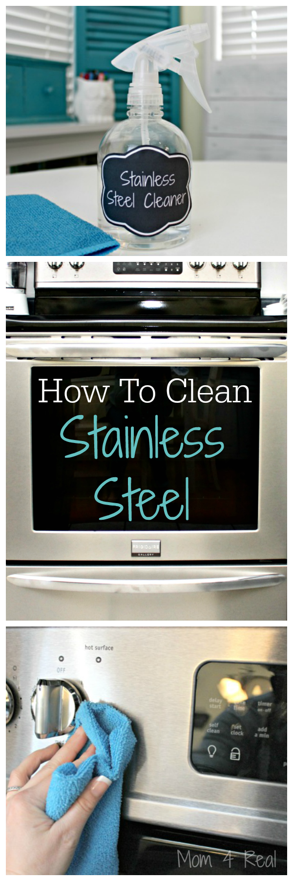 How To Clean Electric Stove Coils Marble And Stainless