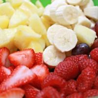 Sunshine Fruit Salad Recipe