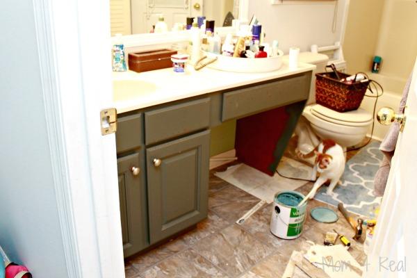 Messy-Bathroom
