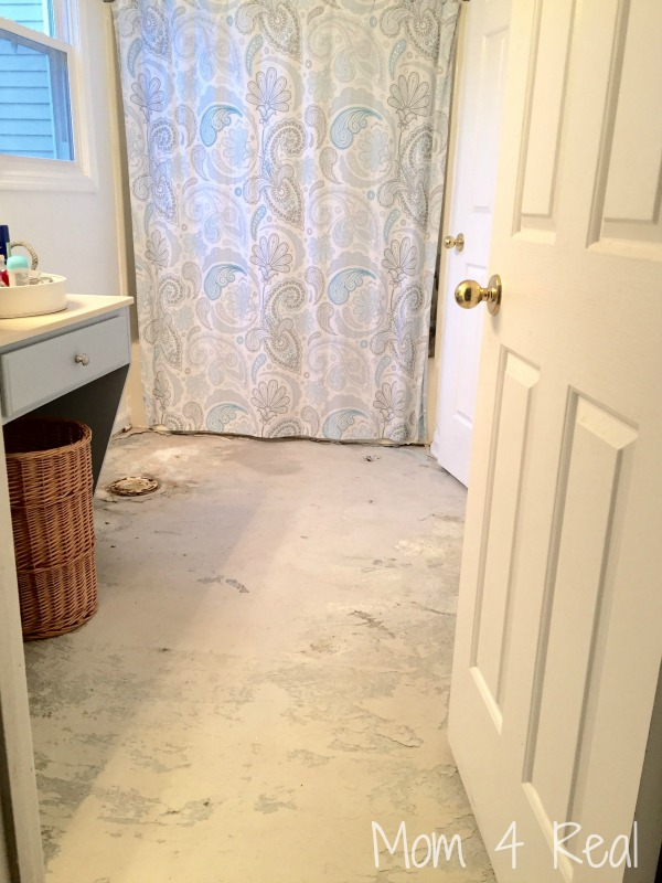 Stripped-Bathroom-Floor