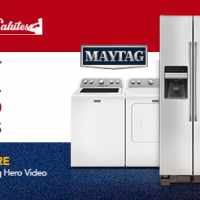 Huge Sweepstakes From Maytag and hhgregg!