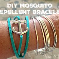 mosquito-repellent-bracelet-homemeade