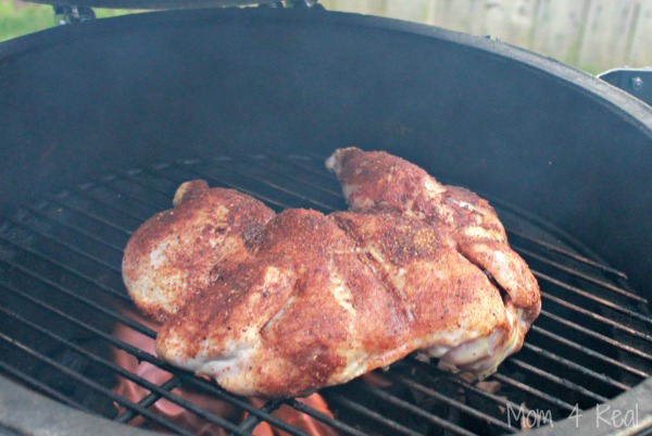 How To Grill or Smoke A Spatchcock Chicken - The Juiciest Chicken Ever!
