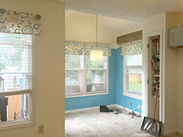 Painting-Before-Flooring-Installation
