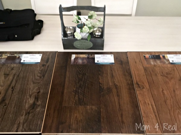 Why we are choosing laminate flooring for our home for Why laminate flooring