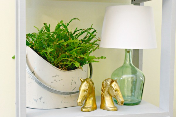 Turn A Glass Bottle Into A Lamp In Minutes!