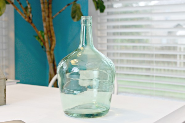 Turn A Glass Bottle Into A Lamp In Minutes Mom 4 Real
